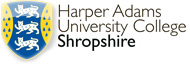 HARPER ADAMS UNIVERSITY COLLEGE