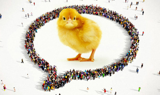 In Praise of Free-Range