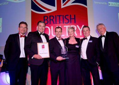 Foodservice Operator of the Year