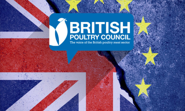 In a Brexit World Will the Government Back British Food?