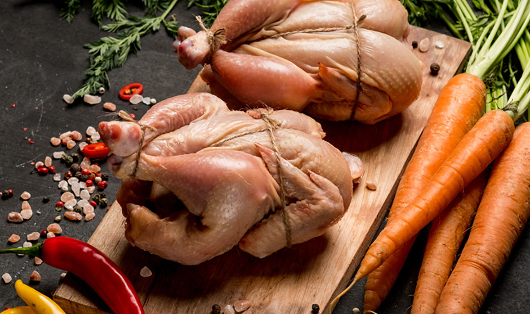 Kitchen Hygiene Tips The British Poultry Council