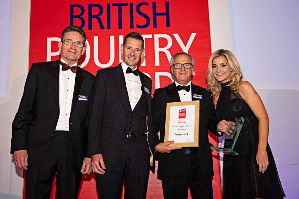 British Poultry Awards 2018 - Poultry Supply Chain - Innovation
