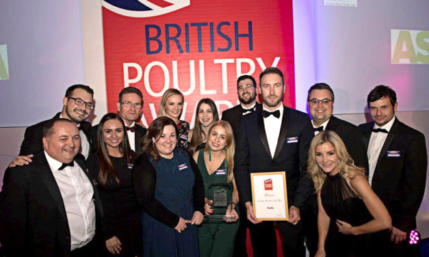 Asda crowned 'Poultry Retailer of the Year'
