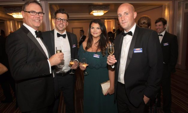 Photos from the British Poultry Awards 2018 Event