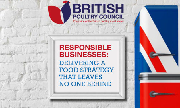 BPC welcomes landmark review of British food system