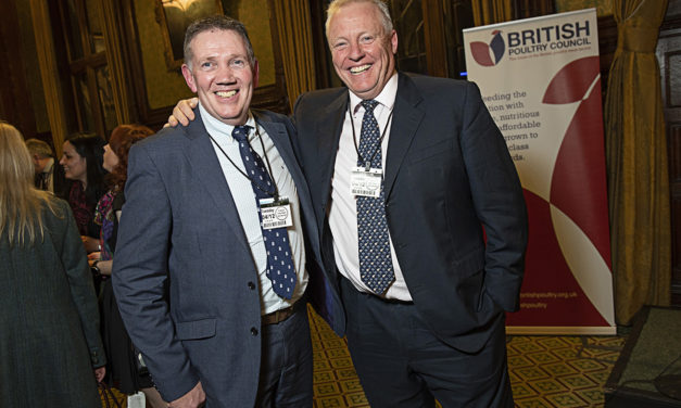 Photos from BPC's Annual Reception and Awards 2018