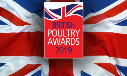 British Poultry Awards 2019