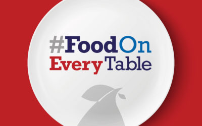 National Food Strategy: Putting quality British food on every table