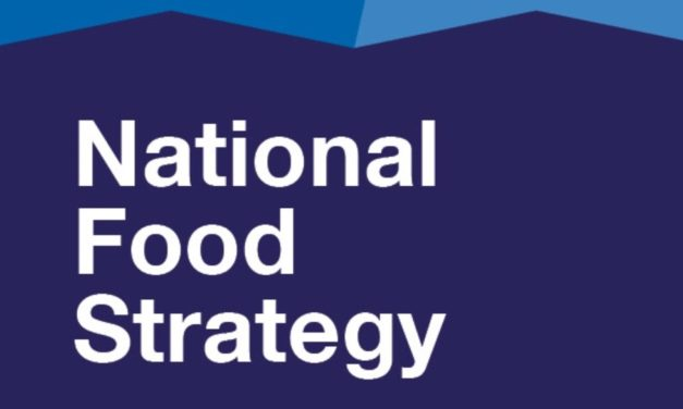 BPC's submission to National Food Strategy Consultation