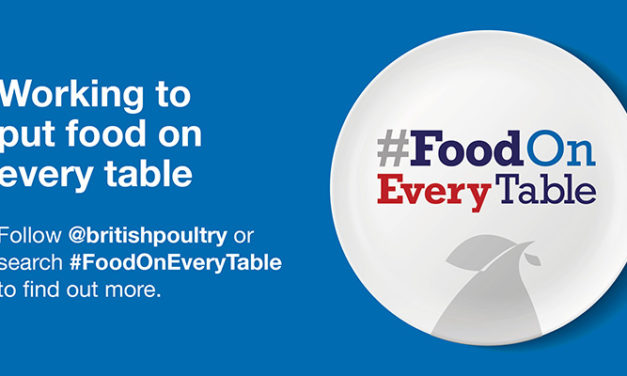 Food On Every Table
