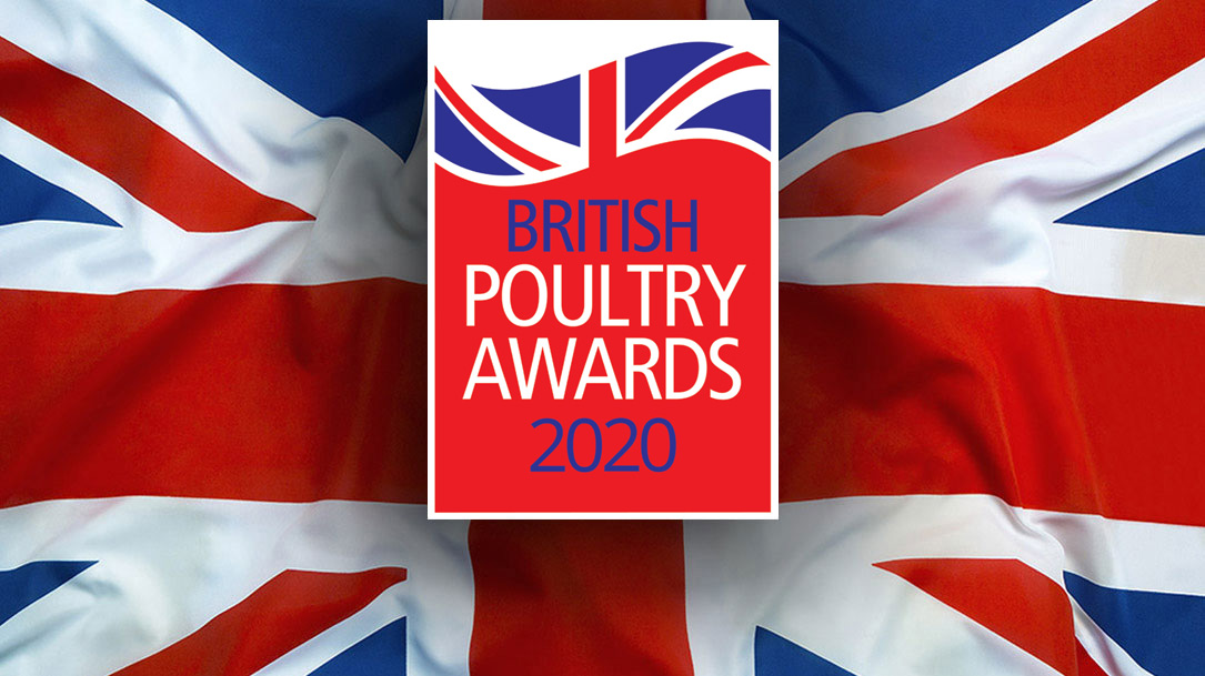 British Poultry Awards 2020 – Now open for entries