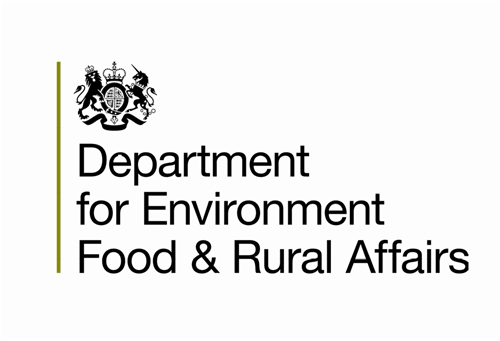 Letter from Parliamentary Under Secretary of State for Rural Affairs and Biosecurity