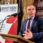 Welcome George Eustice's commitment to maintain UK standards in trade deals