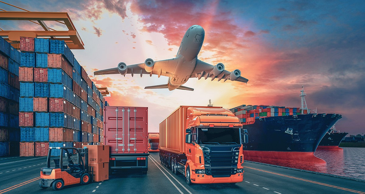 Trade and logistical challenges