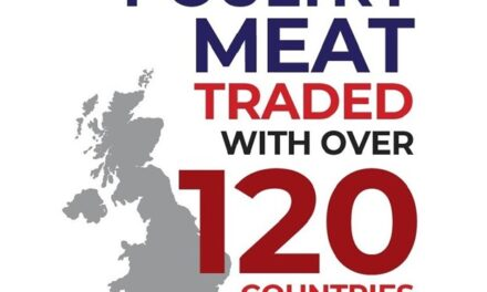 Trade deal crucial to national food security