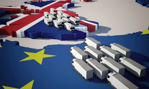 Virtual roundtable on post-Brexit trade in food with Minister for International Trade